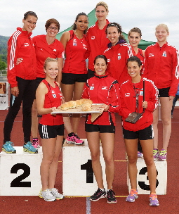 GESA CUP  Siegermannschaft