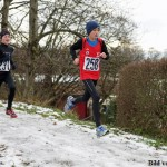 Lustenauer Crosslaufserie 2ter Lauf