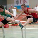 SchweizernHallen Leichtathletik Meisterschaften Aktive in Magglingen 2017