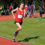 Dario nach 500 m