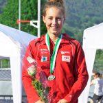 Sieg am GESA CUP 2017 der Damen aus unser Leichtathletik Gruppe