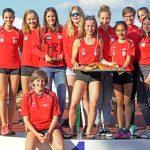 Unser Siegerteam am Gesa Cup 2017