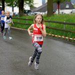 Ladina Appert überlegene Siegerin über 1000 m