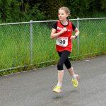 Jenny Mosch über 1000 m