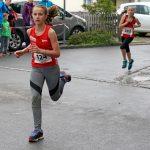 Kim Willi Siegerin im 1000 m Lauf