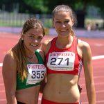 Frauenfeld, Thun Kantonale Meisterschaften mit STV O-E Beteiligung.