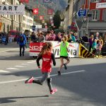 Glarner Stadtlauf mit einem Sieg von Janina Gebs