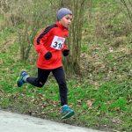 Timo nach 1500 m