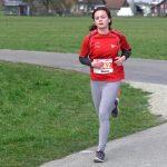 Rhylauf in Oberriet mit 10 Km Schweizermeisterschaft