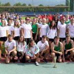 Das Team St. Gallen