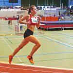 Nachwuchs Hallen Schweizermeisterschaften in Magglingen 2019