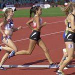Schweizermeisterschaften der Aktiven 2019 in Basel