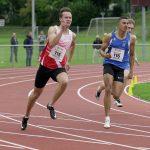 Meeting Luzern 2020 Spitzen Leichtathletik