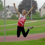 Meeting Zofingen und Ostschweizer Schülermeisterschaften in Herisau 2021