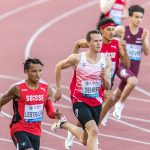 Lausanne Athletissima 2021