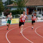 Lichtenstein Athletics CHAMPIONSHIPS 2021 in Schaan.